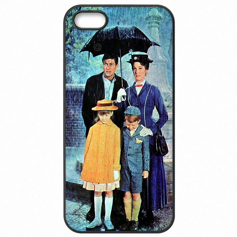 Plastic Phone Bags Case For Xiaomi Redmi Note 3 Mary Poppins Practically Perfect Art Colores