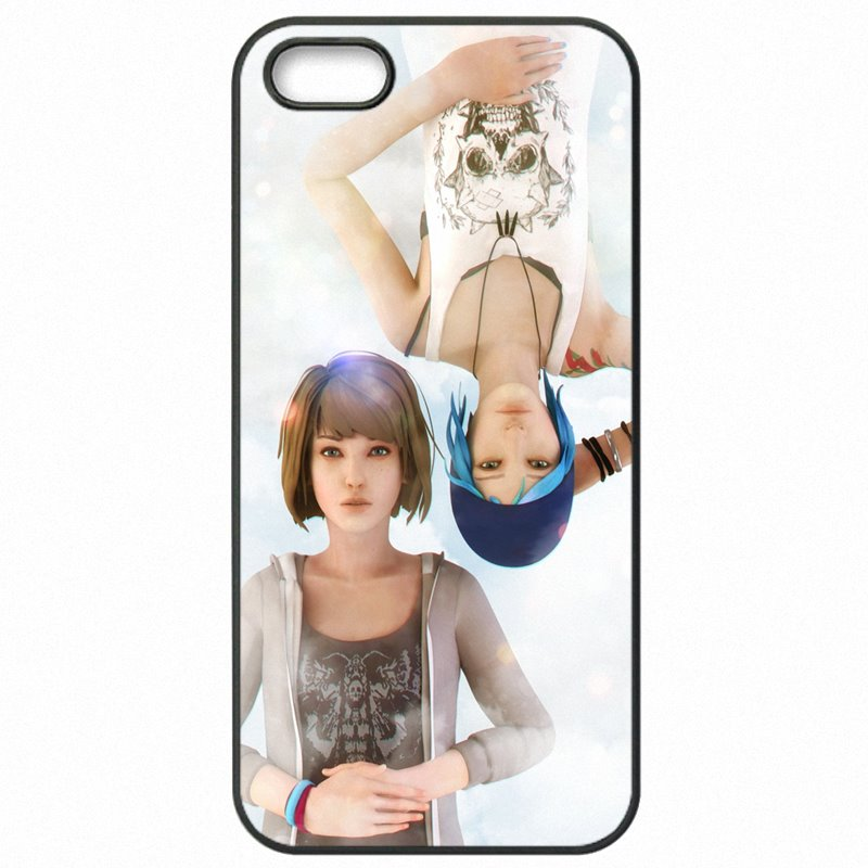 Sale For For LG L90 Max Caufield Life is Strange Art Plastic Phone Accessories