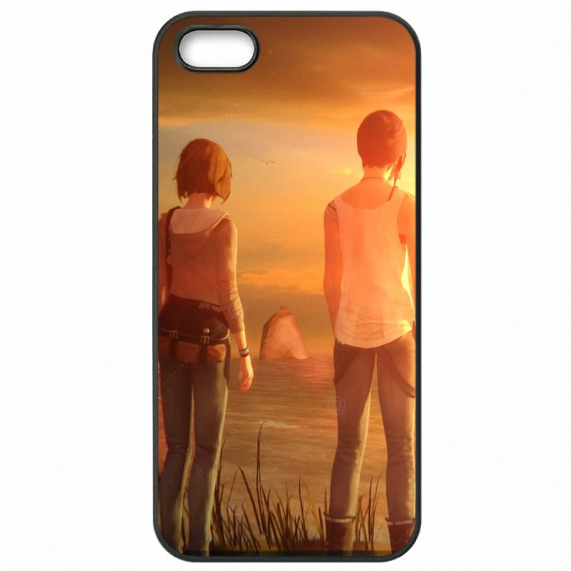 Accessories Phone Cases For Huawei Honor 6 Max Caufield Life is Strange Art Amazon