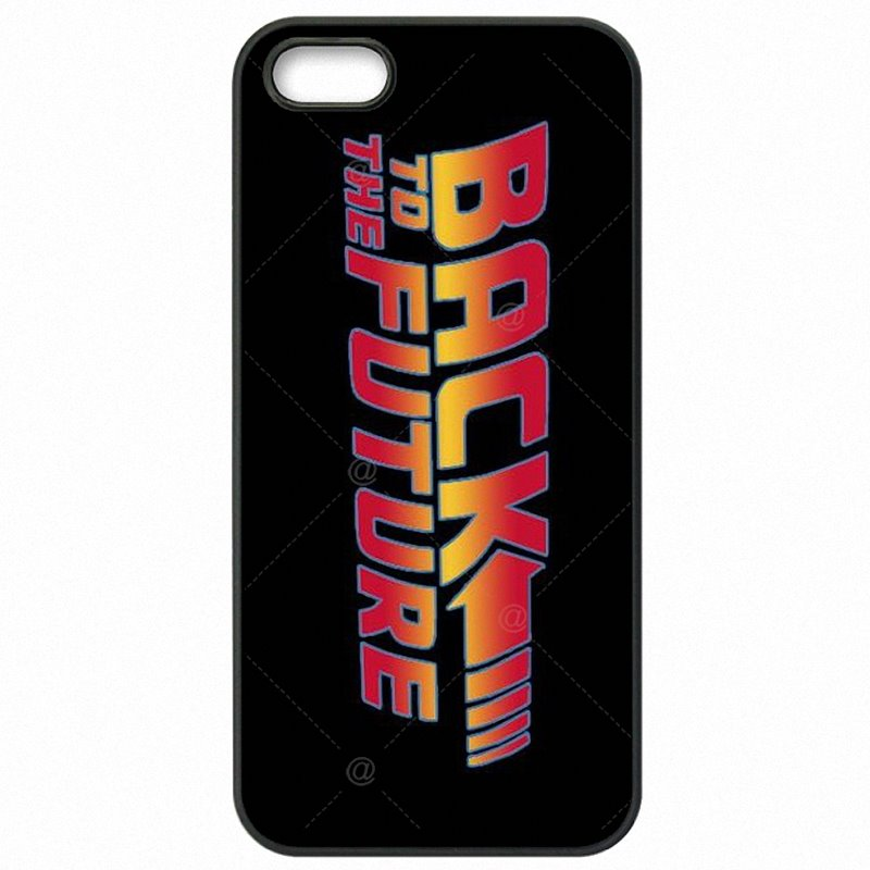 Mobile Pouch Bags Michael J. Fox Back to the Future 1985 Quote Poster For Sony Xperia XA Dual Rare