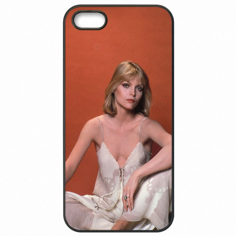 Funny For LG Series III L90 Michelle Pfeiffer Movies Actress Protector Phone Coque