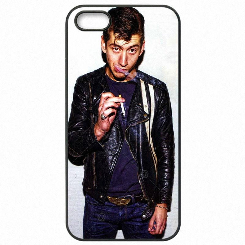 Achat Mine Alex Turner Arctic Monkeys Music Band For Galaxy A5 2016 A5100 Accessories Phone Covers Case