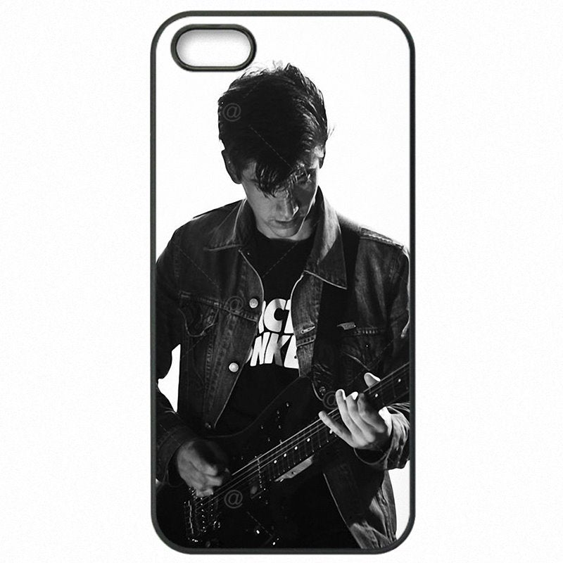 Exclusive Mine Alex Turner Arctic Monkeys Music Band For LG G4 H815 Accessories Phone Cover Skin