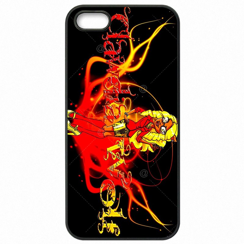 Best Looking Monsters High school Girl Art Poster For LG K4 2017 Hard Phone Covers