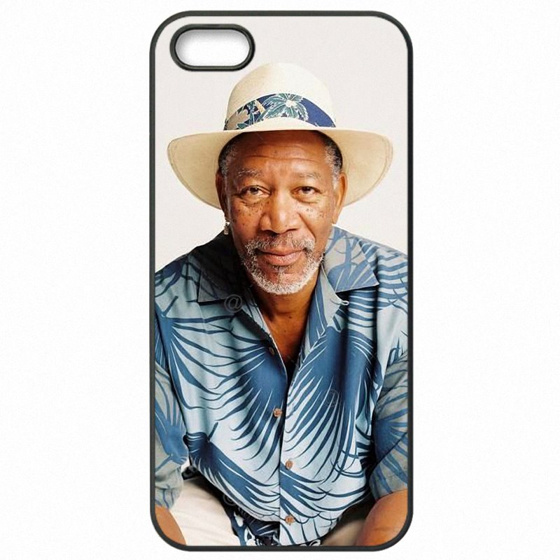 Amazing For Samsung Galaxy A7 2016 Morgan Freeman Famous actor American Plastic Phone Shell Case