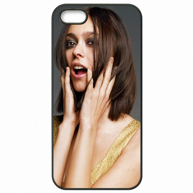Order Morgane Dubled French model For LG G4 H818N Mobile Pouch Cases