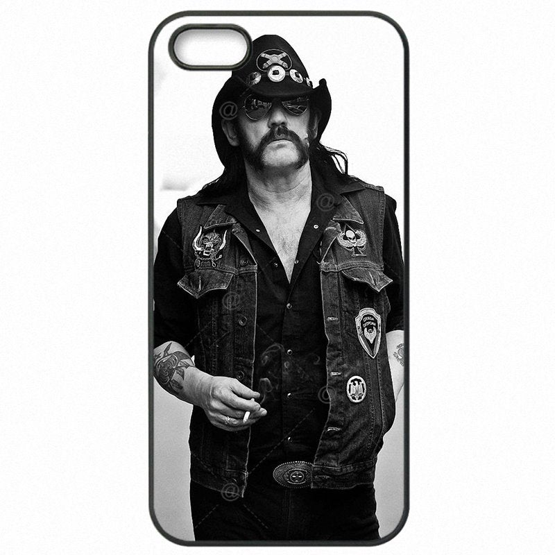 Novel For Samsung Galaxy S III Motorhead British Metal Lemmy Kilmister Logo For Samsung Case Hard Plastic Phone Covers