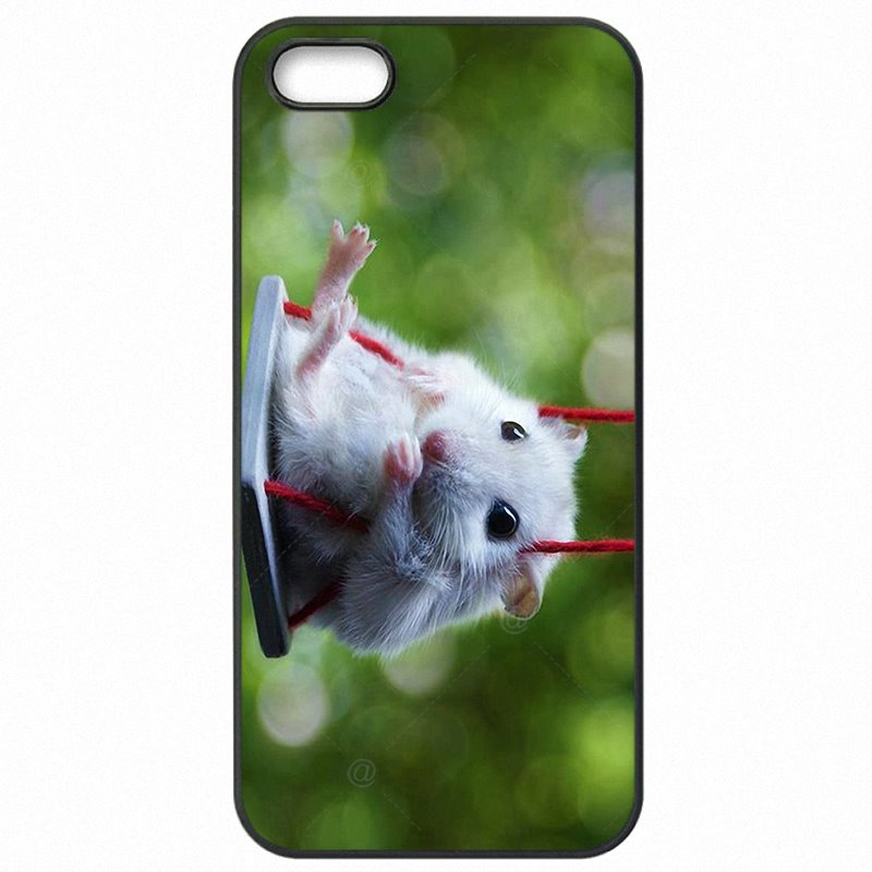 Hard Plastic Phone Cases For Galaxy A5 2016 Mouse Mice Cute HD Wallpaper Nouvel