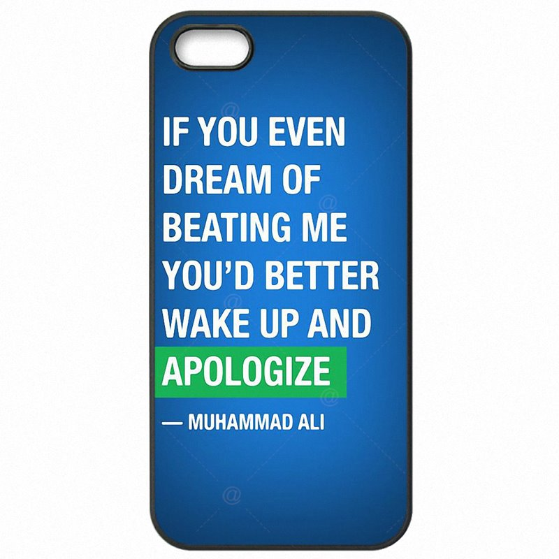 Youth Girls For Moto Nexus 6 Muhammad Ali King of Boxing USA Poster Accessories Phone Covers