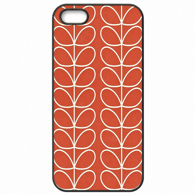 Real For Moto G4 Play 5 inch Multi Stem Orla Kiely Folio Art Poster Mobile Phone Bags Shell