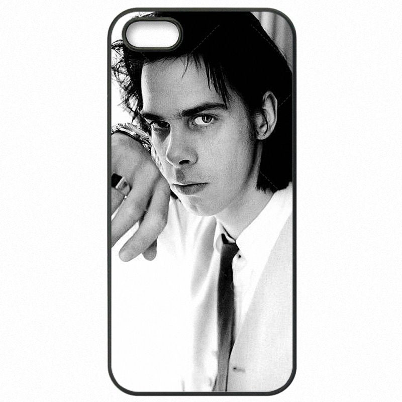 Samba For LG Fortune NICK CAVE The Most Stylish Musicians of All Time Plastic Phone Bags