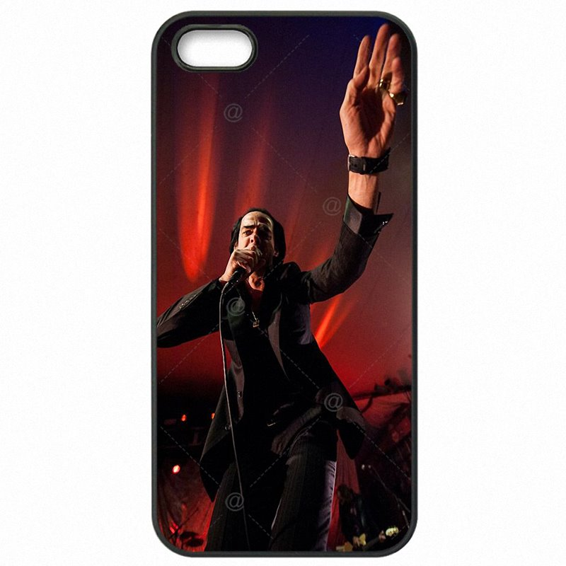 Buy NICK CAVE The Most Stylish Musicians of All Time For LG K4 M160 5 inch Mobile Phone Cover