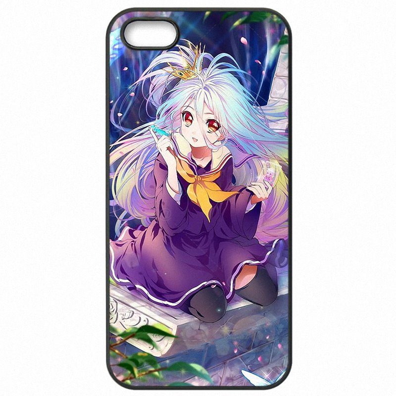 Top Rated NO GAME NO LIFE Sexy Anime Girl survival game For LG Angler H79 H791 Cell Phone Skin Case For Google Case