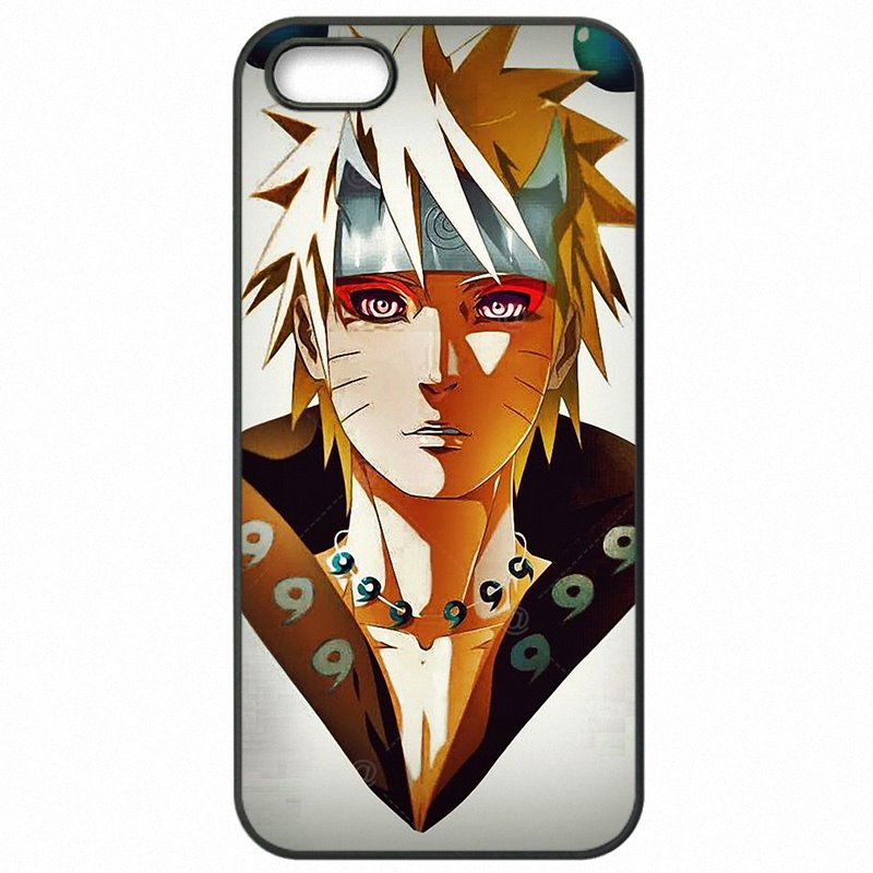 Cell Phone Cases Cover For Google Case Naruto Uzumaki Kakashi Hinata Akatsuki Clan Cloud Art For LG Google Nexus 8 Exclusive