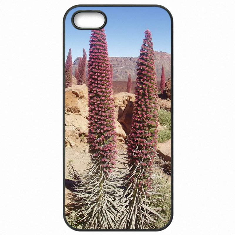 Hard Phone Skin Shell Night Sky Milky Way Teide National Park Spain For Huawei Honor 6 5 inch Top Quality