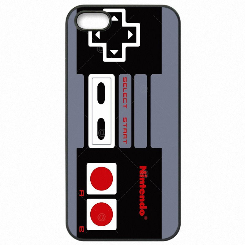 Colorways For Galaxy S3 Nintendos Controller Poster Series For Samsung Case Accessories Pouches Cover Shell