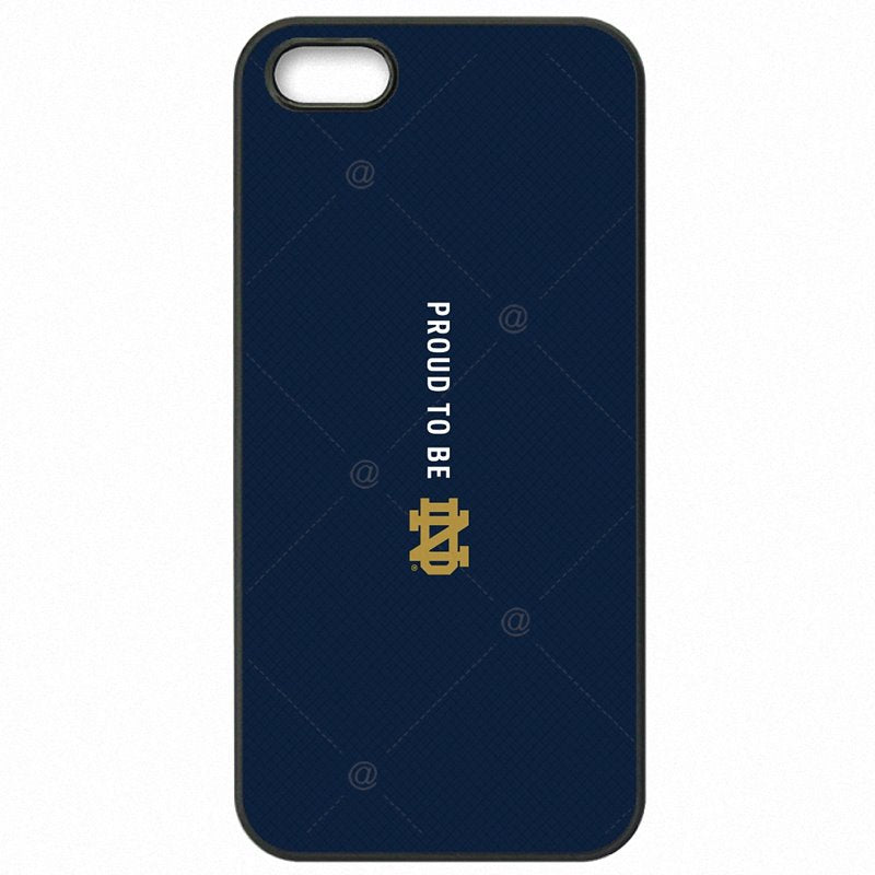 Charming Notre Dame Fighting Irish Logo For Xiaomi Mi3 5 inch Mobile Phone Cover