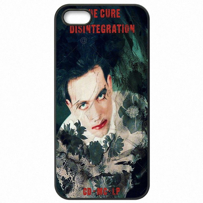 Cell Phone Coque For Sony Xperia Z4 Mini O-Neck Banshees Face Punk The Cure Vintage For Sony Case