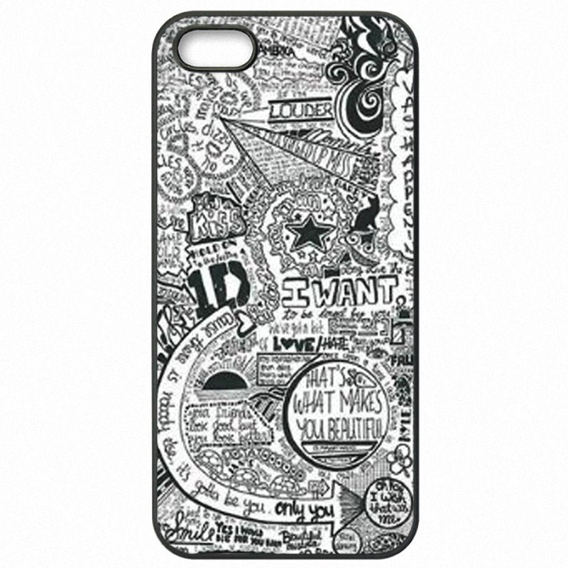 Mobile Pouch Shell Case ONE DIRECTION 1D Niall Horan Harry Styles Louis Tomlinson For Huawei Honor 4X 5.5 inch Arrival