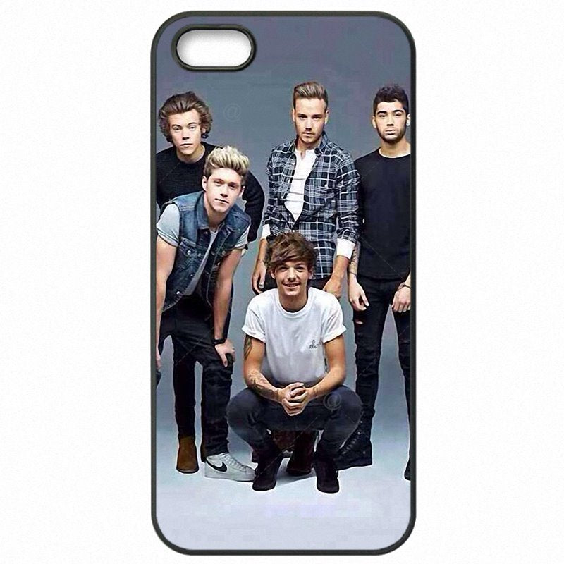 Very Cheap ONE DIRECTION 1D Niall Horan Harry Styles Louis Tomlinson For Sony Xperia XA Dual Plastic Phone Cover Fundas