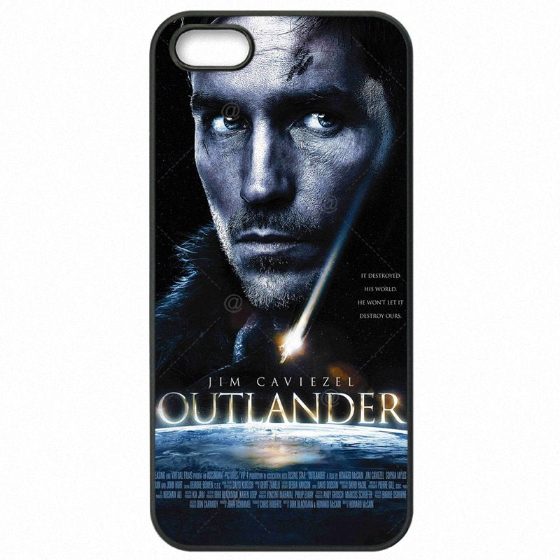 Hard Plastic Phone Capa For LG G4 LS991 OUTLANDER TV Jamie Fraser Printed Womens