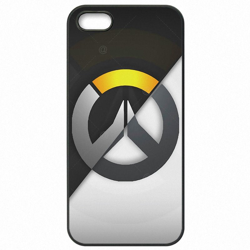 Places To Buy For Galaxy A3 2016 A3100 OW OverWatch Logo Game Art Pattern Protective Phone Bags Case