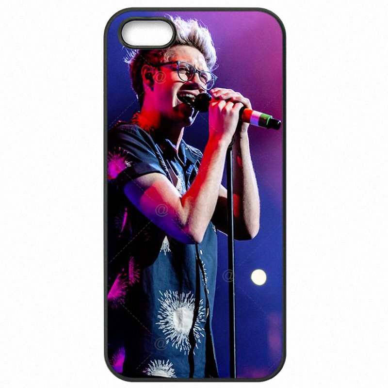 Protector Phone Cover Fundas One Direction 1D Handsome Niall Horan Super Star For Moto G4 Plus 5.5 Your Favorite