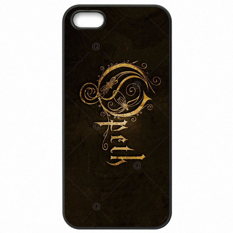 Plastic Phone Cover Shell Opeth Extreme metal band Logo For Sony Xperia XA F3115 World Cup