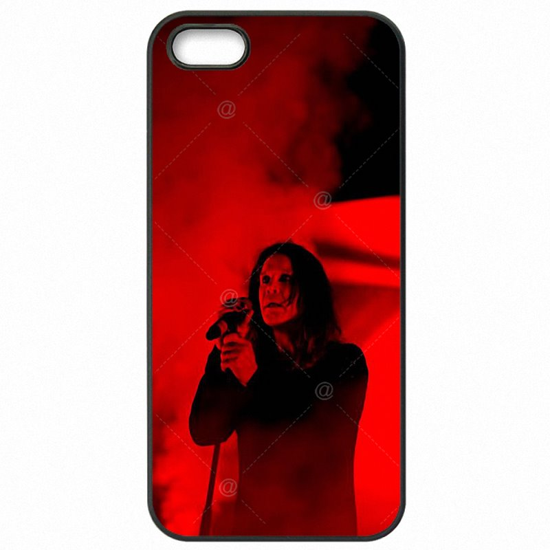 Protector Phone Bags For Galaxy J7 Prime G610DS Ozzy Osbourne John Michael Black Sabbath Freshly