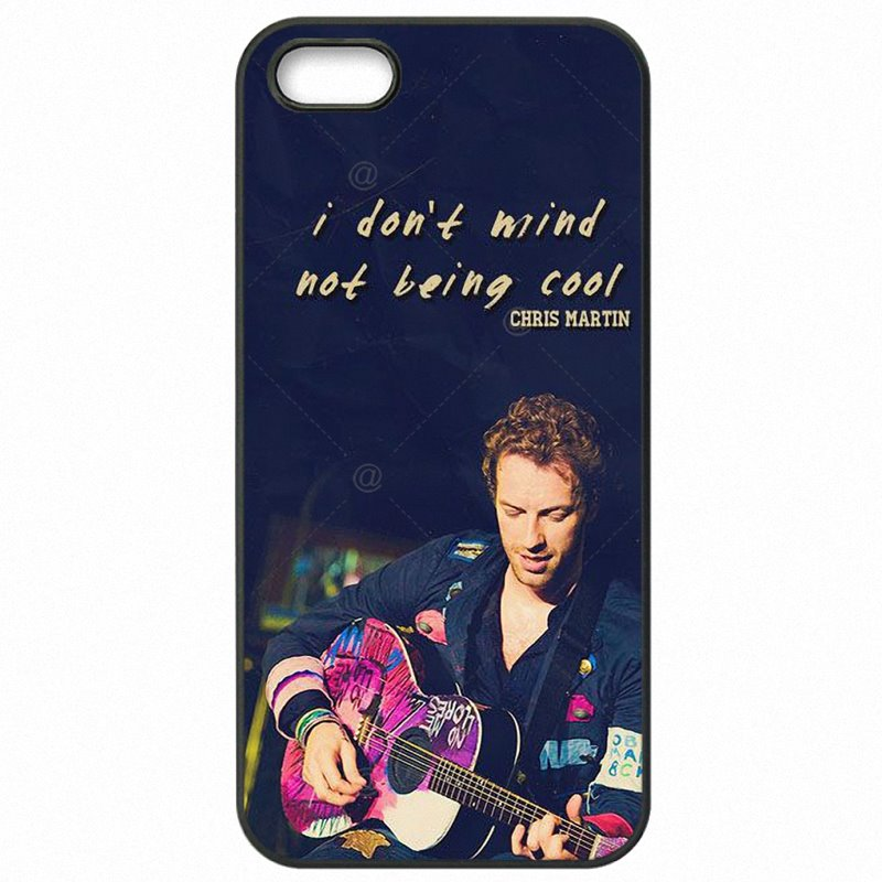 Plastic Phone Capa For Samsung Case POP British Rock Bnads Coldplay Poster For Galaxy S3 Incredible