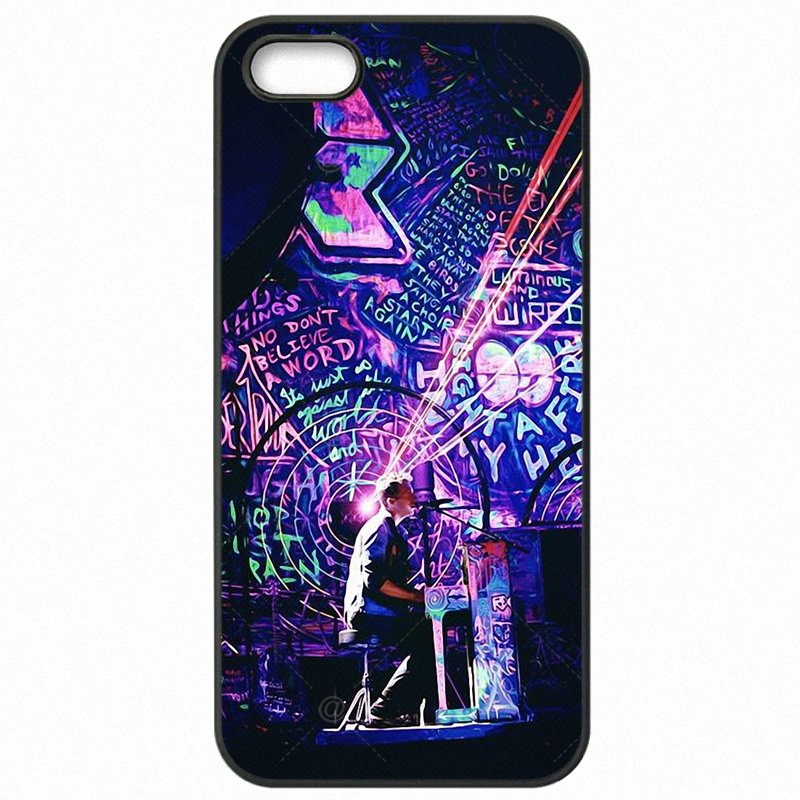 Mobile Pouch Bags Case POP British Rock Bnads Coldplay Poster For Sony Xperia XA Dual Unique
