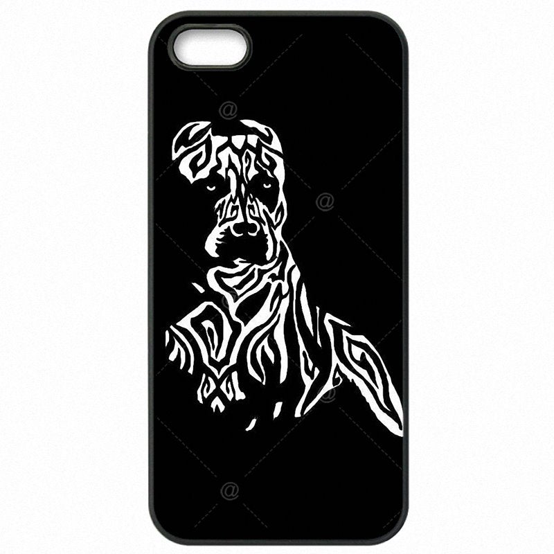 Protective Phone Capa For Moto X Play 5.5 inch Pastel Puppy Pitbull Dogs Art Painting Pattern Animal Grossiste