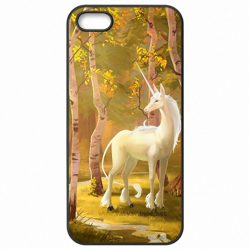 Moins Cher Pastel Rainbow Pink Horse Puke Unicorn Collage Art For Xiaomi Redmi 3 Plastic Phone Cover Shell