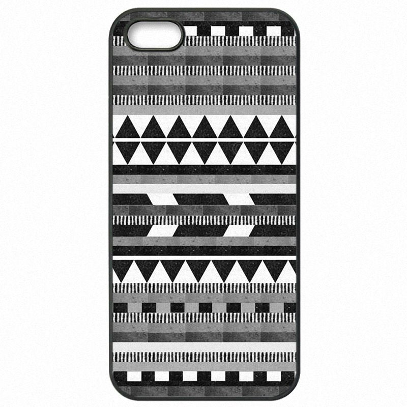 Cheapest Pastel Tribal Aztec Triangle On Nebula Pattern For HTC One M9W Mobile Phone Accessories For HTC Case