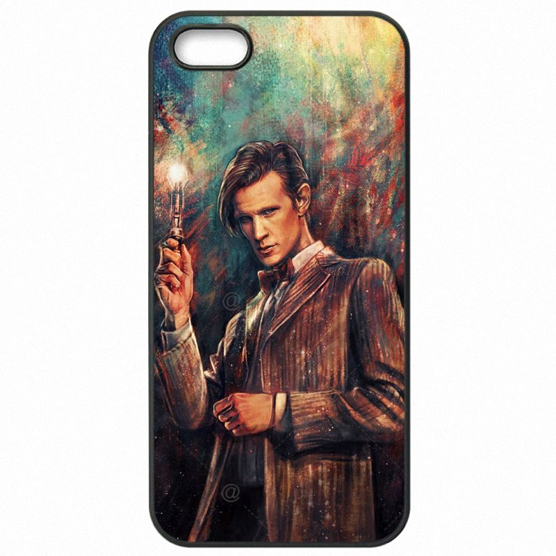 Black Friday For Galaxy J2 2016 J210F Patrick Troughton Doctor Who DW The Second Doctor TV show For Samsung Case Protective Phone Case