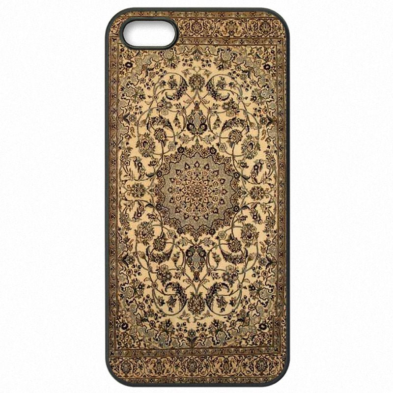 Hard Phone Cover Shell For Xiaomi Mi 3 Persian carpet Floral pattern Art Womens