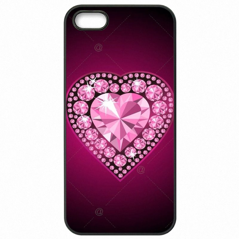 Most Expensive Pink Valentine's Day tjn Wallpaper For LG K4 2017 Hard Phone Bags