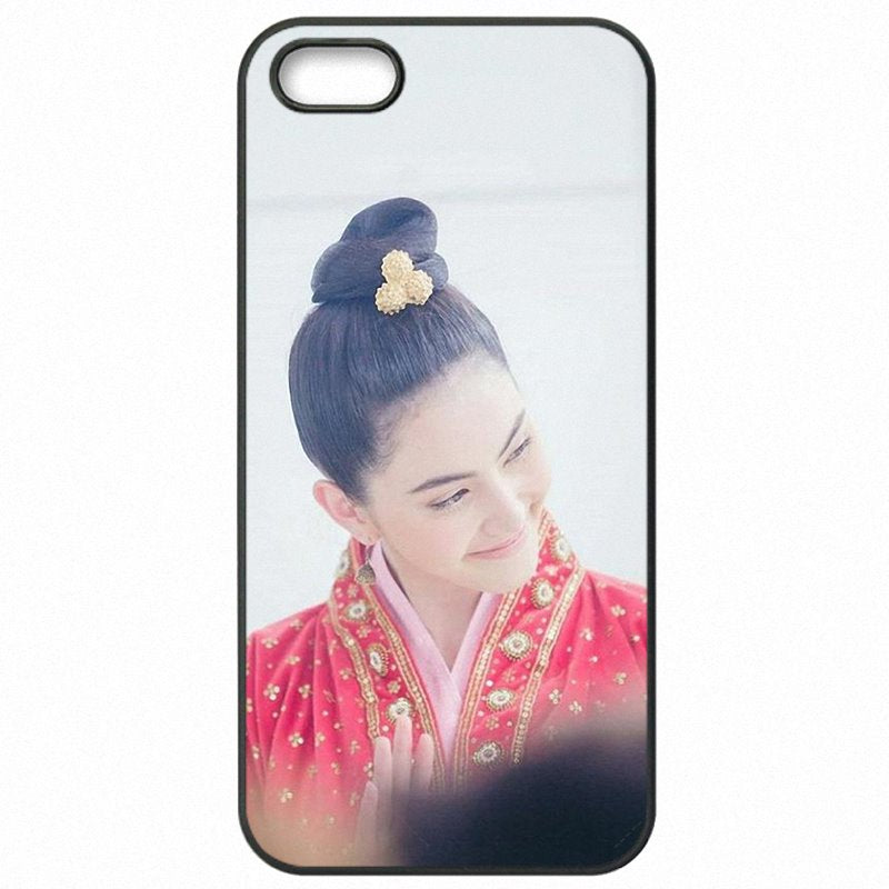 For Women Piyada Akkarasenee Aom Thailand actress For Galaxy J5 2016 5.2 inch Accessories Phone Cases