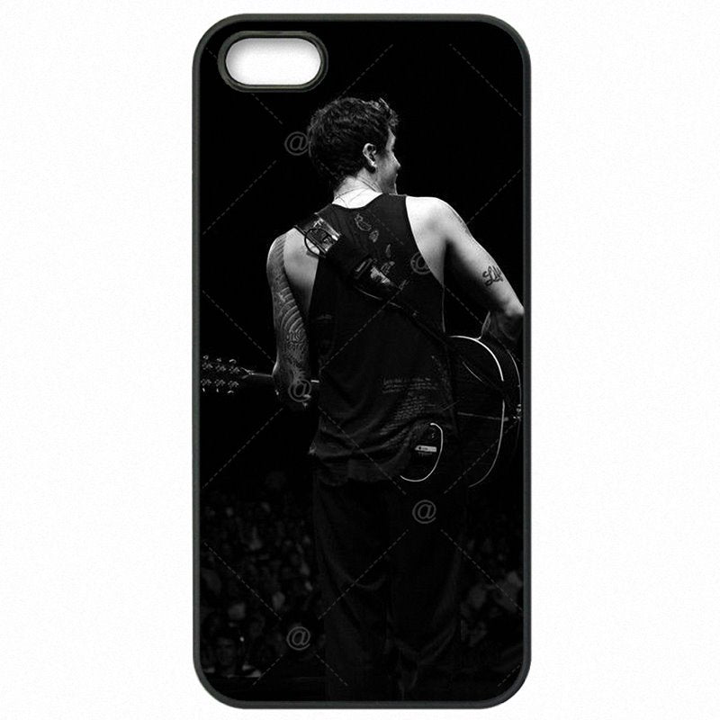 Mobile Phone Skin For Galaxy SIII Neo Pop Male Singer john mayer guitar musicist Nice For Samsung Case