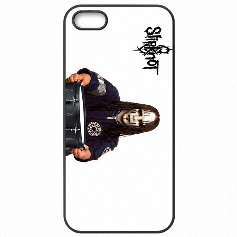 Plastic Phone Cover Skin Punk Rock Slipknot American heavy metal band Poster For Galaxy A7 2016 Colored