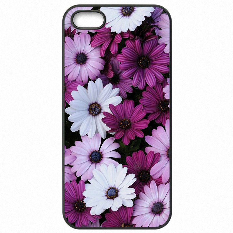 Junior For OnePlus X Purple Osteospermum Akila Mix For One Plus Case Mobile Phone Bags