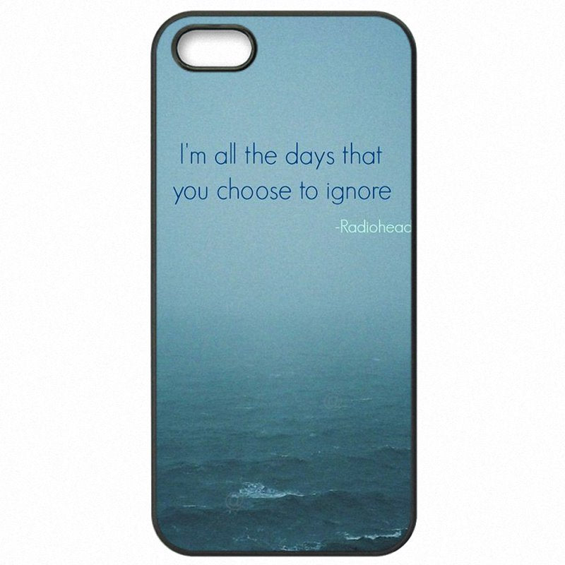 Stores Radiohead Kid A Thomas Edward Yorke rock band For HTC 801E 801S 801N  Accessories Phone Cover Bags For HTC Case