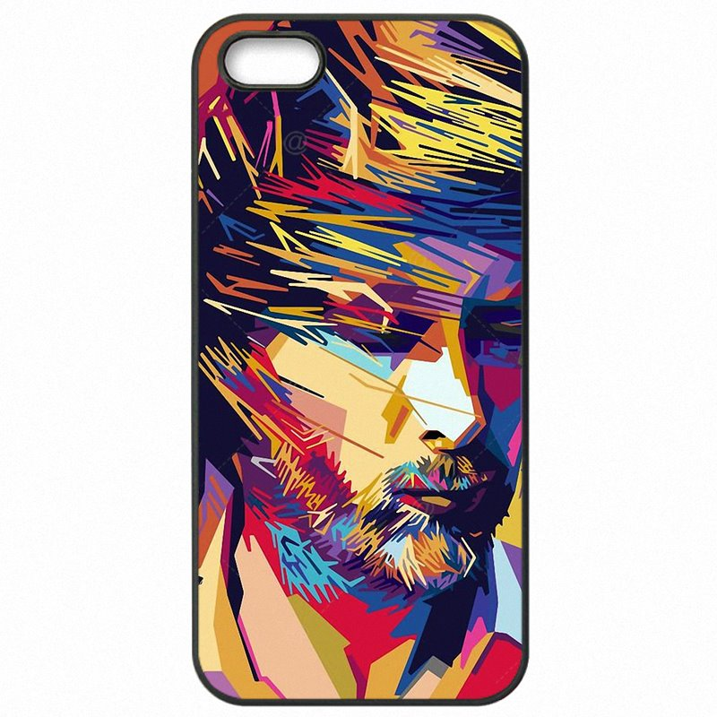 Store Radiohead Kid A Thomas Edward Yorke rock band For Galaxy J2 2016 Cell Phone Shell Case For Samsung Case