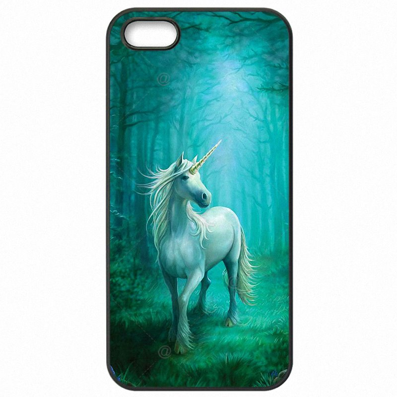 Hard Phone Accessories Rainbow Unicorn Horse Animal pattern For Meizu M3 Note 5.5 inch Drop shipping