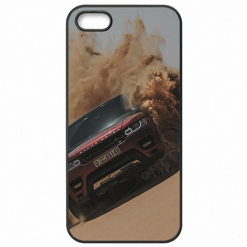 New Arrival For Huawei P9 Lite Range Rover Evoque Amazing Car Poster Accessories Phone Covers