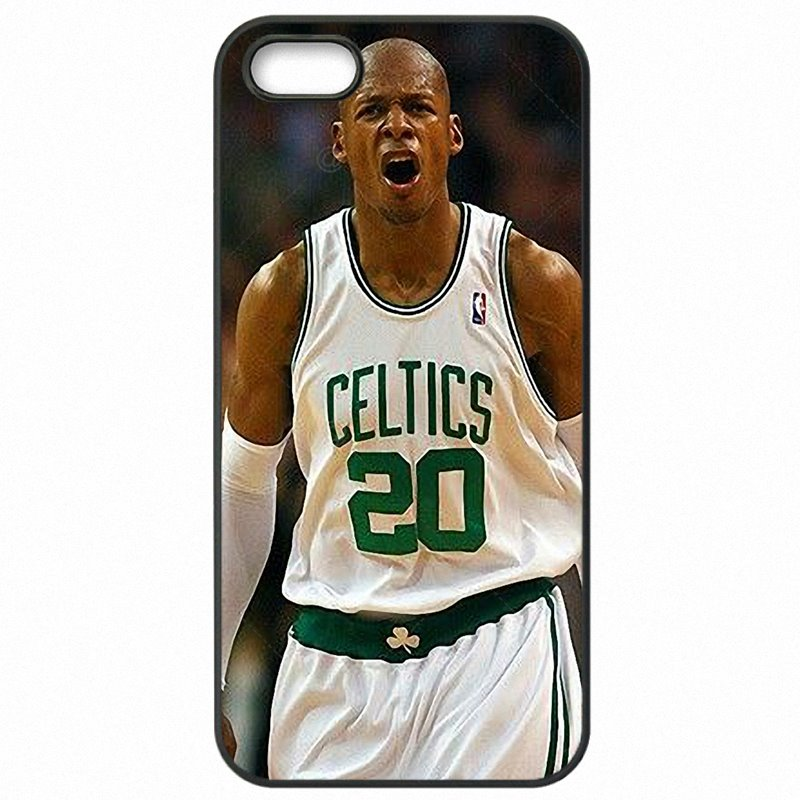 Light For Samsung Galaxy On5 Ray Allen Basketball All Star MVP Accessories Phone Case Capa