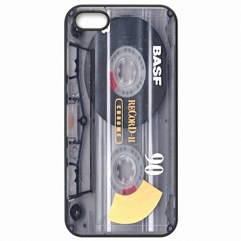 Mobile Pouch Shell Case Retro Side Old Style 3310 Tape Cassette Art For Galaxy S5 Active Extreme