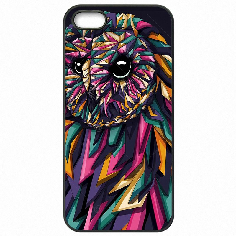 Junior Retro Vintage Owl Art Painting Animals For Huawei P9 Lite 2016 Plastic Phone Case Capa