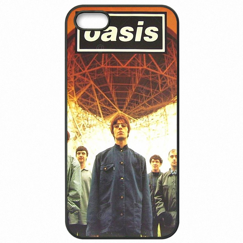 Loving For Nokia Lumia 650 Rock Punk Music oasis logo Rain Noel Gallagher Protector Phone Cover