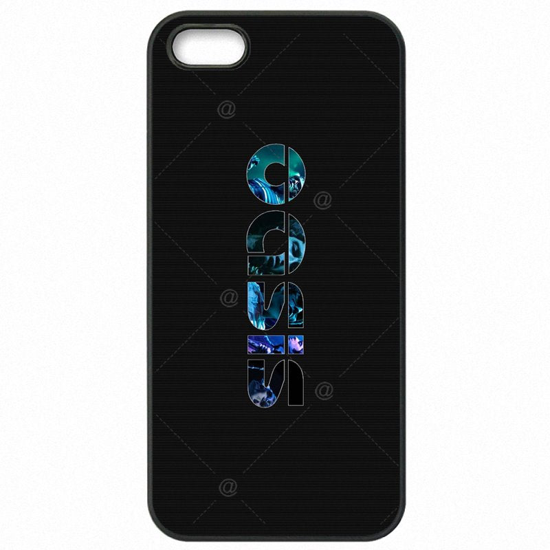 Cheap Junior Rock Punk Music oasis logo Rain Noel Gallagher For iPhone 6S Plus Mobile Pouch Cases Cover